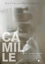 Camille Film Poster